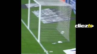 Marsella frena al PSG con un empate y Neymar fue expulsado