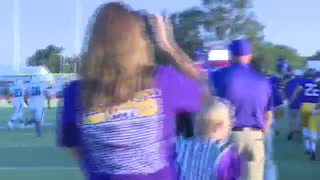 VIDEO: Marshfield 31 Monett 23