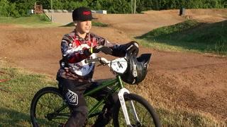 Ozark teen going to BMX World Championships