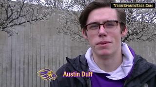 Duff on Hurdle Game