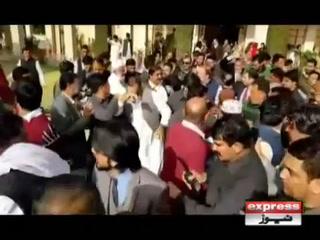 مسلم لیگ (ن) میں پارٹی صدر کے انتخاب کے لیے کمیٹی قائم