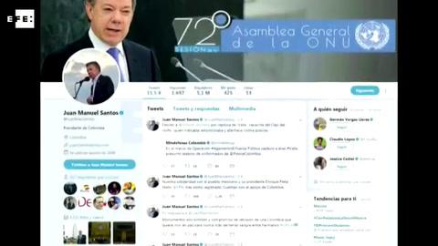 Presidentes latinoamericanos se solidarizan con México ante terremoto