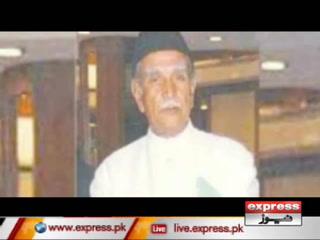 حکیم محمد سعید کا 20 واں یومِ شہادت
