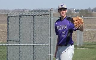 Auburn Vs. Williamsville Baseball