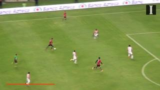 Atlas y Necaxa aburren con empate sin goles
