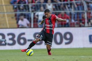 El segundo doblete de Roger Rojas en con el Alajuelense en Costa Rica
