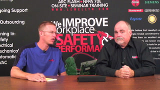 Workplace Safety Show – Ep. 12 – Discussion of Citation and Worker Without PPE