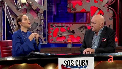 Carlos Otero y Monica Pasqualotto anuncian nuevo programa en redes sociales