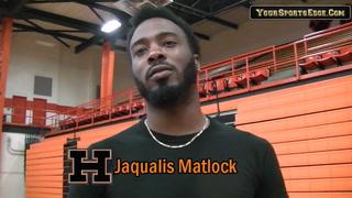 Matlock Looking Forward to Eastern Illinois