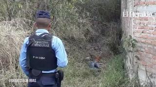 Hallan cadáver de una mujer en solar baldío de la colonia Villa Vieja