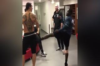 La terrible broma de Eric Bailly que por poco desata la furia de Zlatan