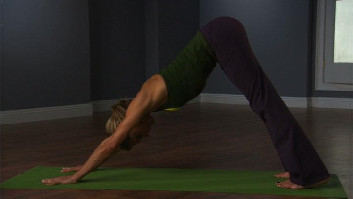 Yoga in 10 - Vinyasa