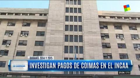 Denuncian pago de coimas en el INCAA