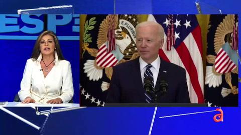 Análisis de la rueda de prensa de Joe Biden y la petición de Marco Rubio de la aplicación de la Ley de Ajuste Cubano - Marian de La Fuente