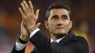 OFICIAL: Ernesto Valverde será el nuevo ténico del Barcelona