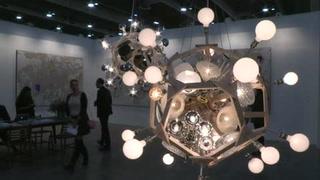 Ai Weiwei y Anish Kapoor figuran en Zona Maco