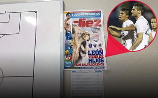 El secreto del Alianza para vencer al Olimpia en la Concacaf