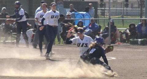 Truman State vs UIS Softball