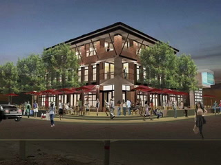 College Town: Future FSU Development