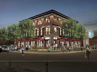 College Town: Future FSU Development