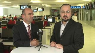 Abdülhamit Bilici ve Edib Yılmaz, Zaman TV'de seçim sonuçlarını değerlendirdi