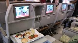 Inauguran vuelo directo Ciudad de México-Roma