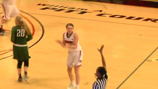 Drury Women 87, Parkside 50
