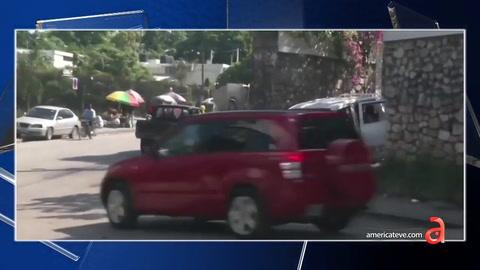 El FBI se desplazó hasta Haití para colaborar en la investigación del secuestro