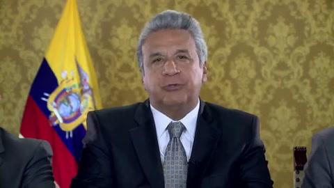 Tres militares ecuatorianos murieron en frontera con Colombia