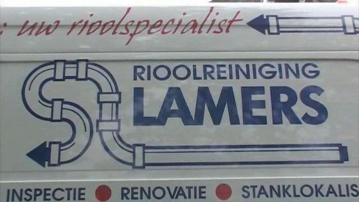 Lamers Rioolreiniging - Bedrijfsvideo