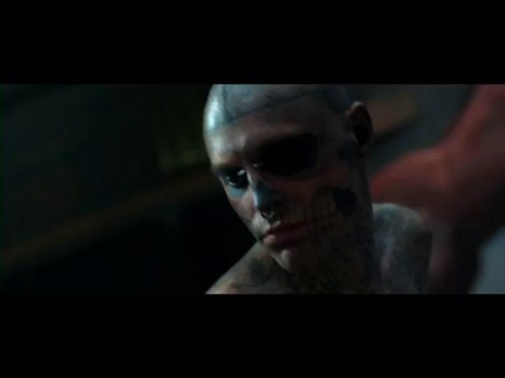 47 Ronin Trailer