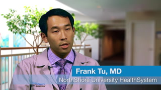 Dr. Frank Tu discusses the important role physical therapists provide to the Pelvic Health Center.