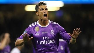 VIDEO: Los ocho goles icónicos de Cristiano Ronaldo en la Champions League