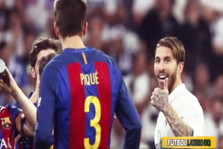La verdad sobre el enfrentamiento entre Ramos y Piqué