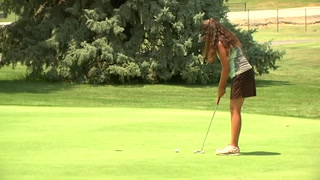 VIDEO: 12-year-old golfer sweeping summer league titles