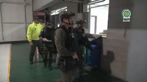 Colombia extradita a EEUU al