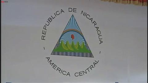 Nicaragua retoma diálogo en medio de violencia