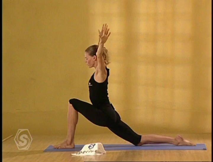 Vinyasa Flow Level 1 (Preview)