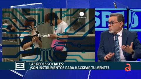 Las redes Sociales: ¿Son instrumentos para hackear tu mente?