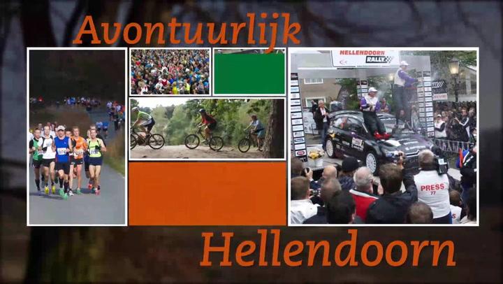Gemeente Hellendoorn - Bedrijfsvideo