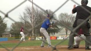 Strafford 0, Marshfield 1