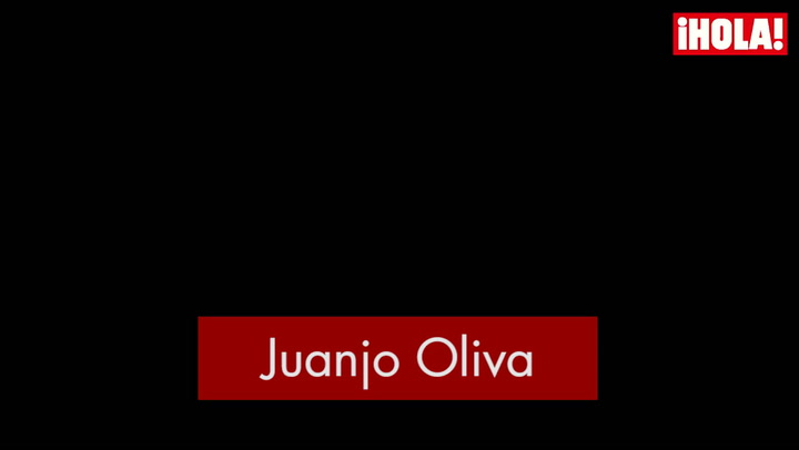 Fashion Week Madrid otoño-Invierno 2015-2016: Juanjo Oliva