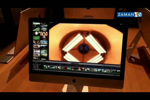 Retina 5K iMac İlk Video İnceleme