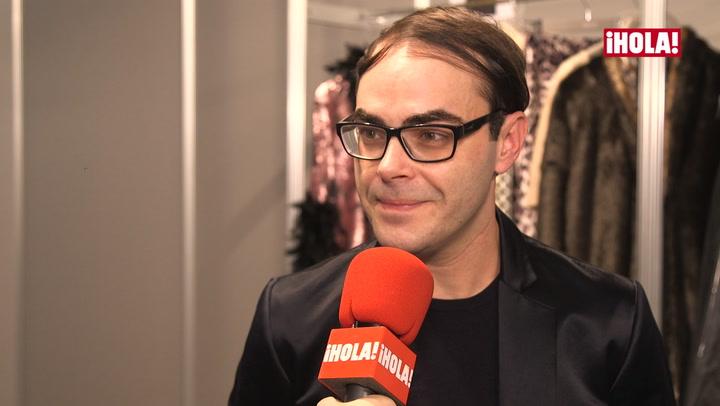 Ion Fiz nos habla de su colección, con la que celebra su 15º aniversario