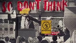 Green Day lanza nuevo video anti-Trump