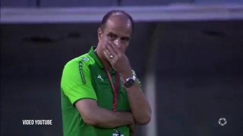 ¡CLASE INTACTA! El golazo de Xavi Hernández en la Liga de Catar