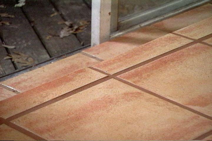 How To Repair Broken Floor Tile Diy Projects Videos