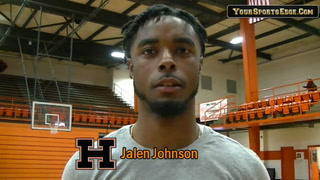 Jalen Johnson Signs with Murray State
