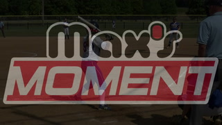 Max's Moment - Tyler Shemwell 3-Run Homer Against Oldham