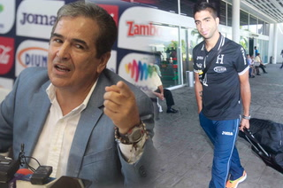 Jorge Luis Pinto explica por qué no llama a Jona y revela que hay dos jugadores desaparecidos